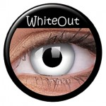 White out 299kr