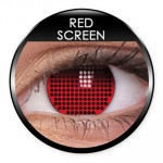Red screen 299kr