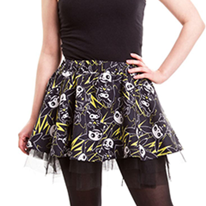thunder-mini-skirt-black-cupcake-cult-1